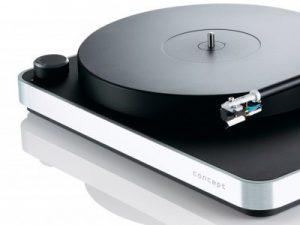 Vinyl Essentials