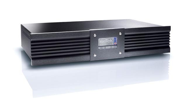 IsoTek EVO3 Aquarius Mains Conditioner