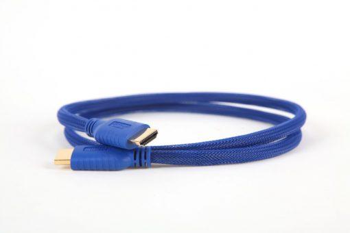 black rhodium sapphire hdmi cable
