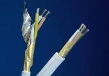 Supra Lo-Rad Mains Cable