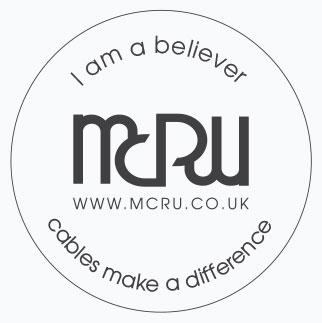 mcru i am a believer