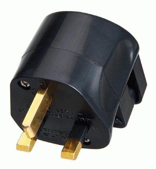 Furutech FI-1363G Gold-Plated Mains Plug