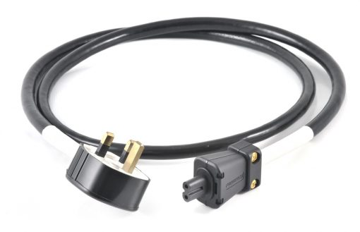 Sky HD Box Mains Power Lead