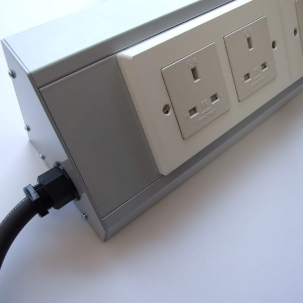 The Ultimate Mains Power Block