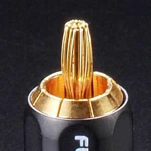 Furutech FP-101 (G) RCA Connectors
