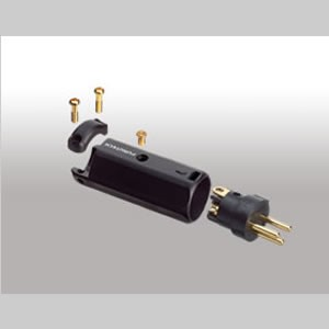 Furutech FP-601M Gold XLR Connector