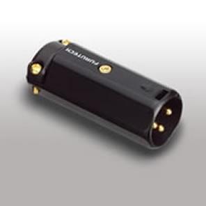 Furutech FP-601M Gold XLR Connector