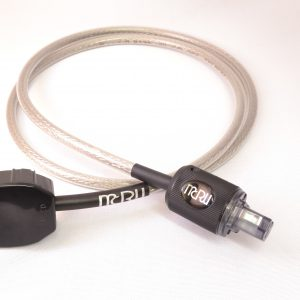 Audiophile Mains Lead Lapp Cable