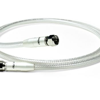 Oyaide DR-510 / BD-510 Pure Silver Digital Cable 1.3m