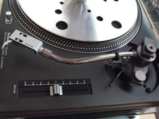 Jelco SA-750D Tone-Arm