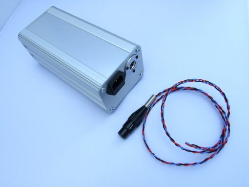 Power Supply for Technics SL1200/1210
