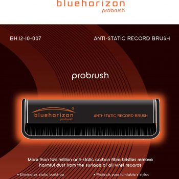 Blue Horizon Probrush