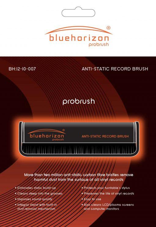 Blue Horizon Probrush