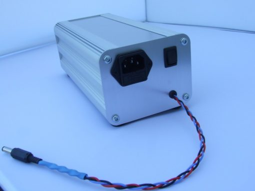 Power Supply for Squeezbox Touch