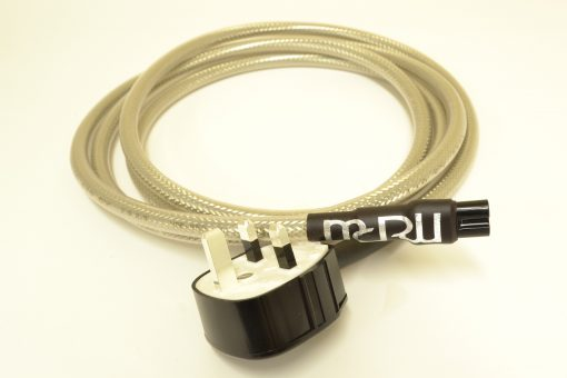 Mains Cables R Us No.18 Fig.8 Power Lead