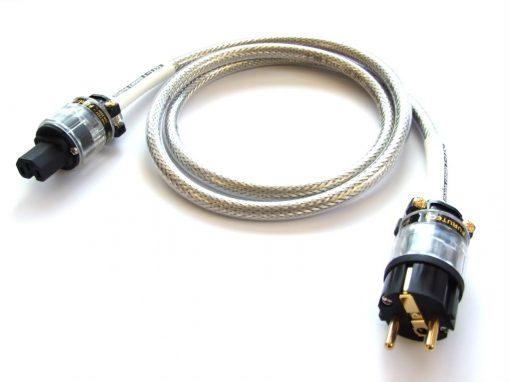 Mains Cables R Us No.22 Schuko Mains Lead