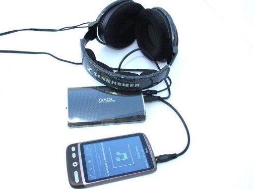 Furutech Cruise Headphone Amplifier