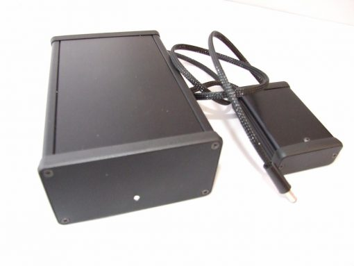 Squeezebox Touch Mk II Linear Power Supply