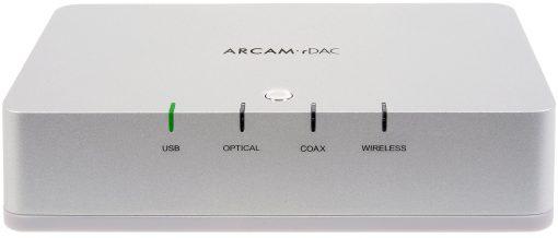 Arcam R-Dac Linear Power Supply