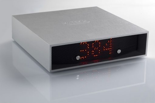 M2Tech Young Dac Linear Power Supply