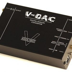 Musical Fidelity V-Dac II Power Supply