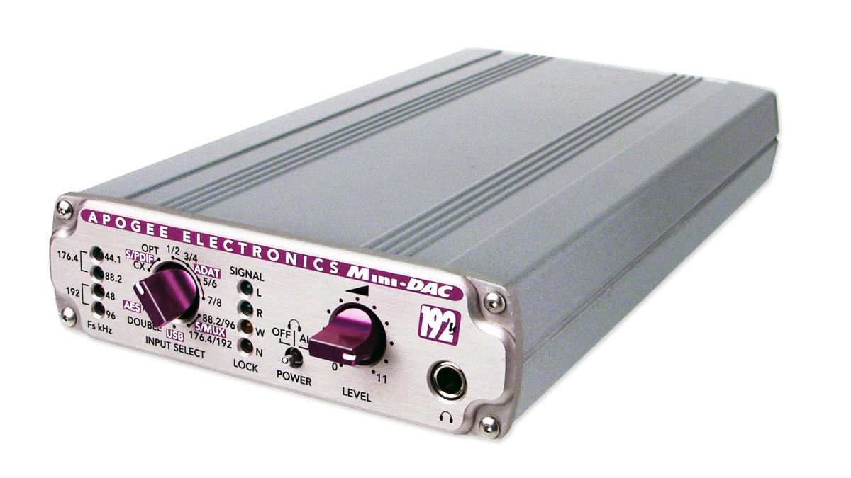 Audiophile Linear Power Supply For M2tech Evo Apogee Mini Dac
