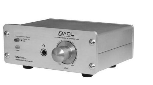 Power Supply for Furutech GT40 USB DAC