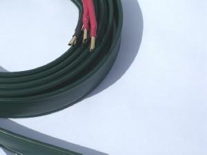 Tellurium Q Green Speaker Cable