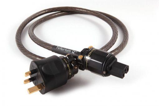 Tellurium Q Black Power Cable