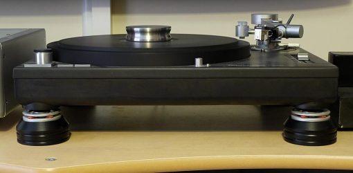 Stillpoints Ultra LPI Record Clamp