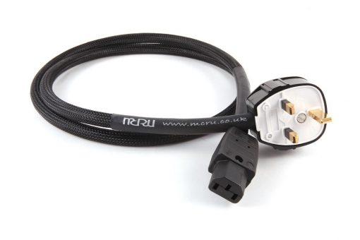 MCRU NO. 27 Power Lead for Naim Equipment