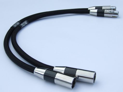 The Ultimate Balanced XLR Cables