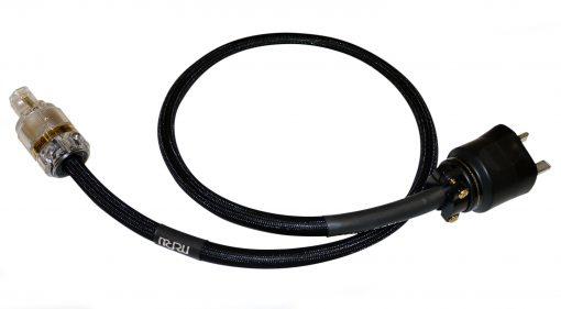 MCRU No. 9 Mains Power Cable