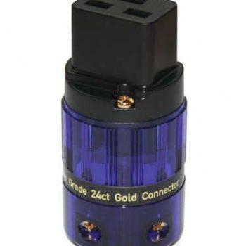 Isotek EVO3 High Current C19 IEC Connector