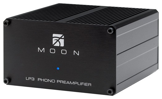 Linear PSU for Simaudio Moon LP3