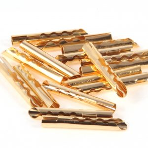 Gold Plated Z-Plugs