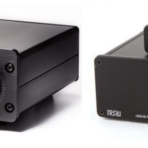 Linear PSU for Furutech ADL Esprit DAC
