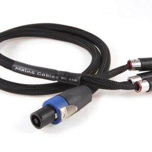 Audiophile Subwoofer Cable
