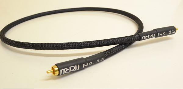 MCRU No.12 Digital Cable