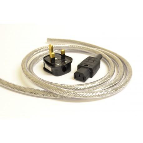 MCRU No.2 DIY Mains Lead Set LAPP Cable