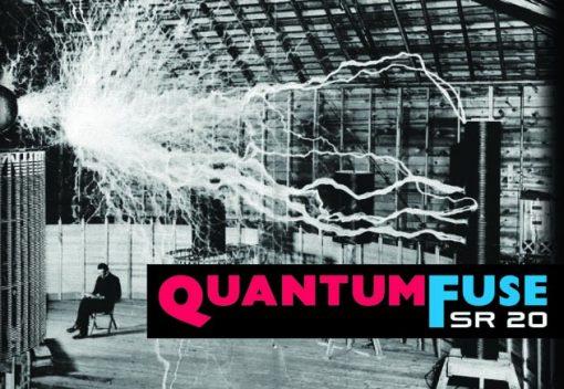 Synergistic Research Quantum Fuses SR20