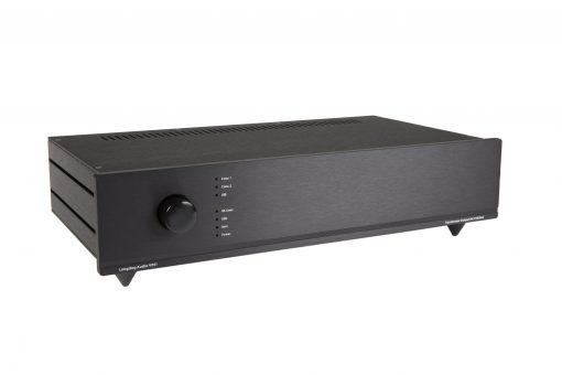 Longdog Audio VDt1 Tube DAC