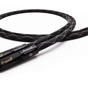 Vermouth Audio Black Pearl MK II Interconnects