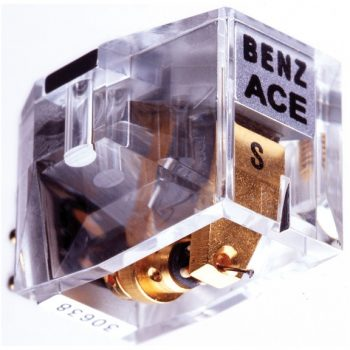 Benz Micro Ace S Cartridges