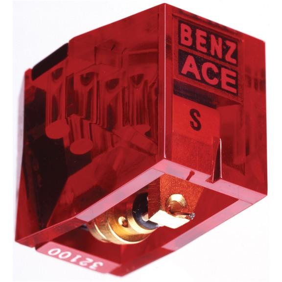Benz Micro Ace S Cartridges