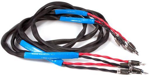 Black Rhodium Act 3 Loudspeaker Cables