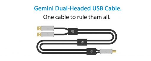 ifi audio gemini usb cable