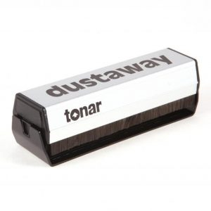 Tonar Dustaway Record Brush
