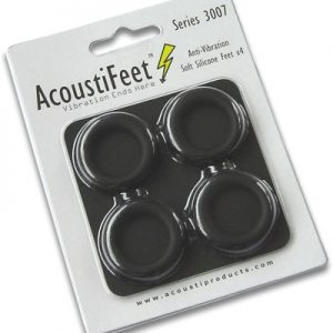 Acoustifeet Anti-Vibration Feet