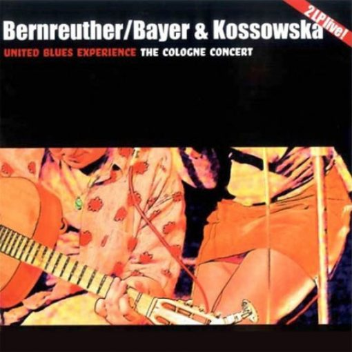 Bernreuther / Bayer & Kossowska United Blues Experience